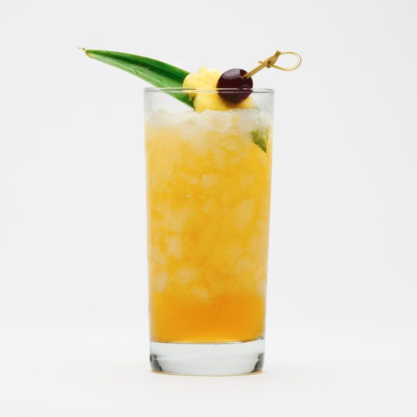 Very Approachable Bourbon Cocktails