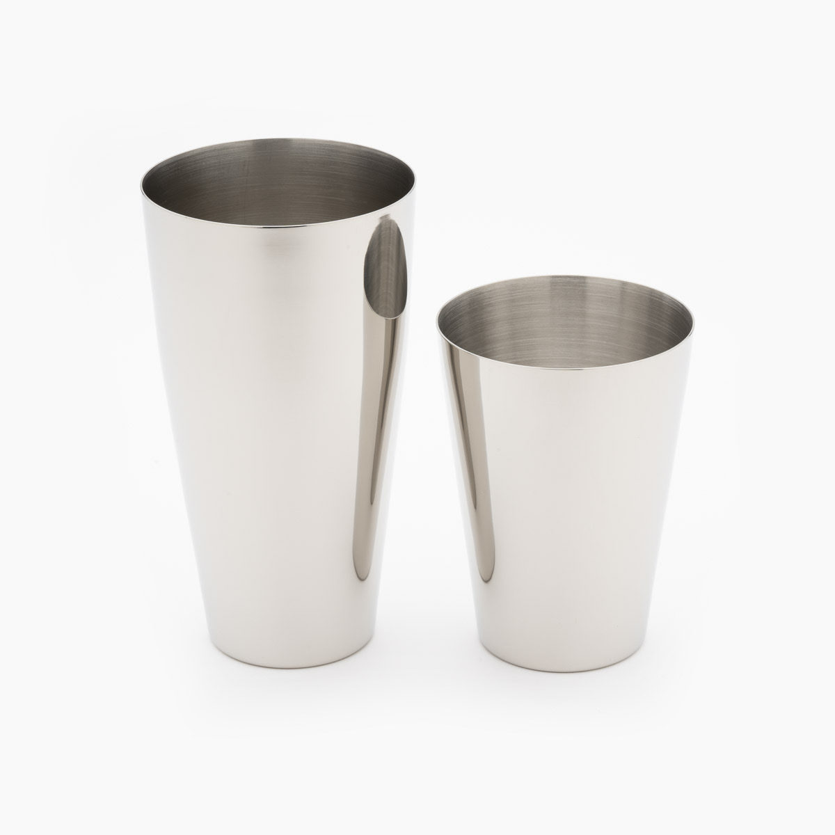 Yukiwa Silver Weighted Shaker